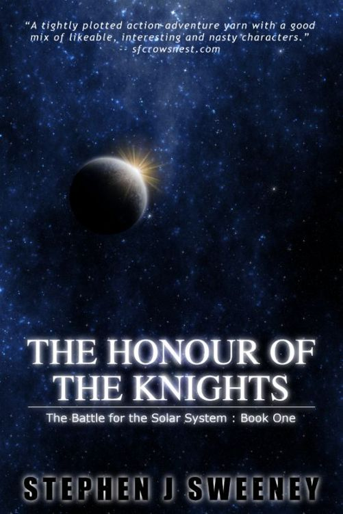 The Honour of the Knights (First Edition)