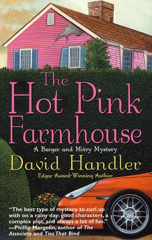 The Hot Pink Farmhouse (2003)