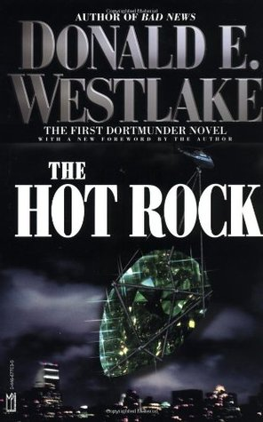 The Hot Rock (2001)