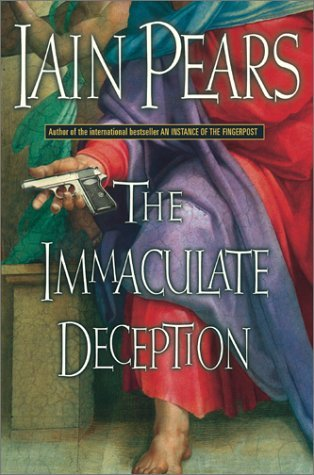 The Immaculate Deception (2000)
