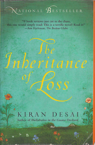 The Inheritance of Loss (2015)
