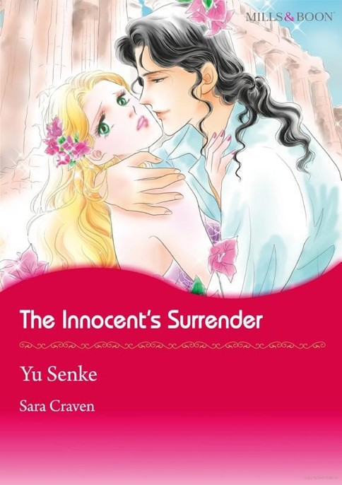 The Innocent's Surrender by Sara Craven