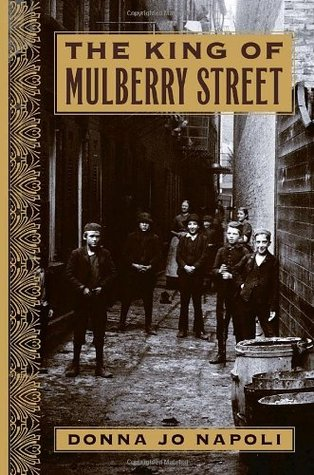 The King of Mulberry Street (2005)