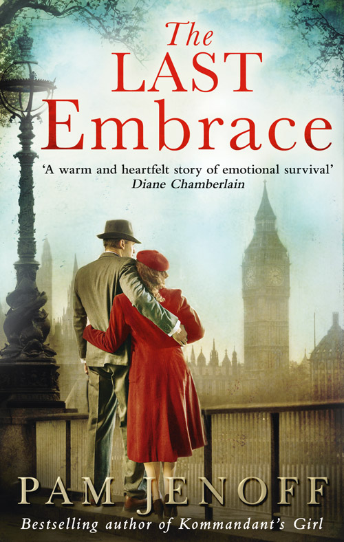 The Last Embrace (2015)