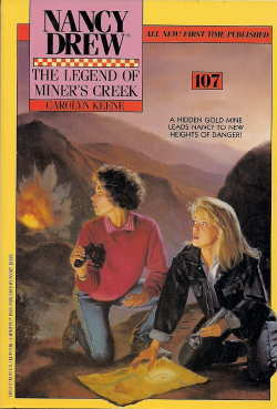 The Legend of Miner's Creek (1992)