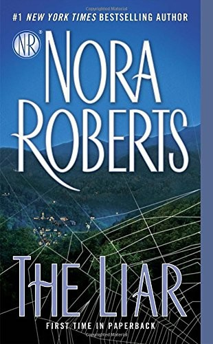 The Liar by Nora Roberts