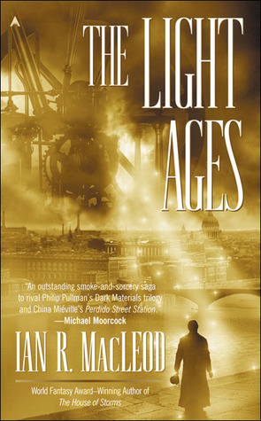 The Light Ages (2005)