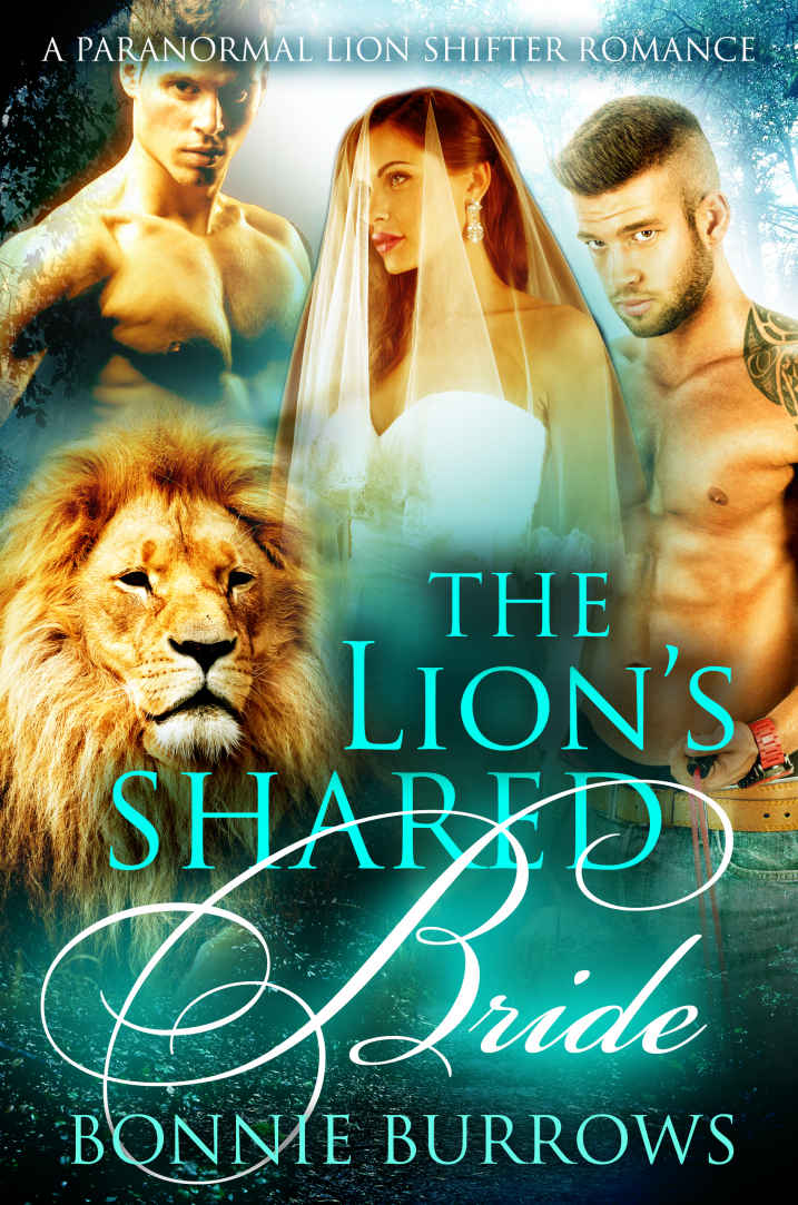 The Lion's Shared Bride