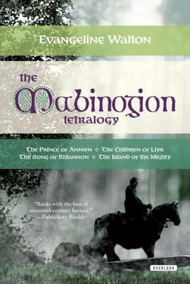 The Mabinogion Tetralogy (2003)