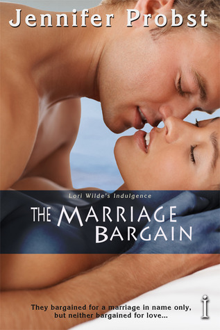 The Marriage Bargain (2012)