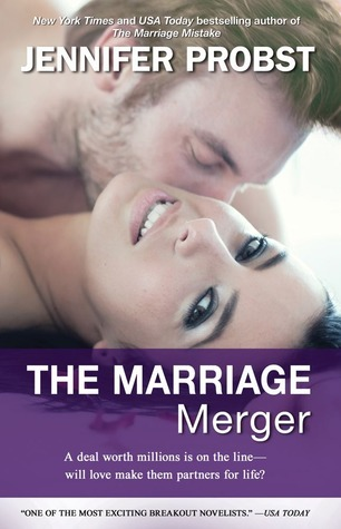 The Marriage Merger (2013)
