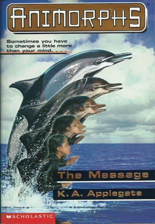 The Message (1996)