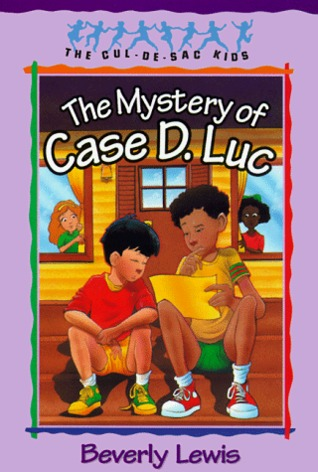 The Mystery of Case D. Luc (1995)