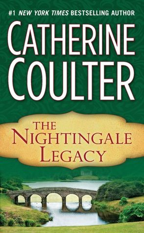 The Nightingale Legacy (1995) by Catherine Coulter