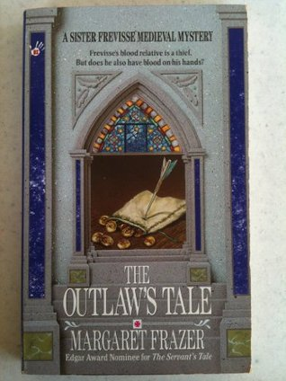 The Outlaw's Tale (1995) by Margaret Frazer