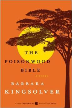 The Poisonwood Bible (2005)