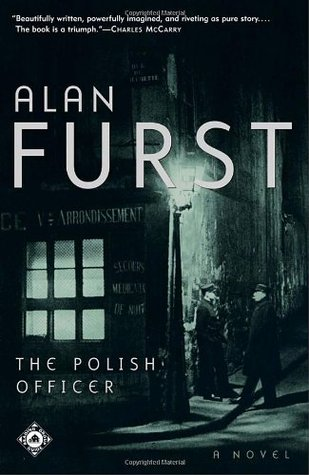 The Polish Officer (2001)