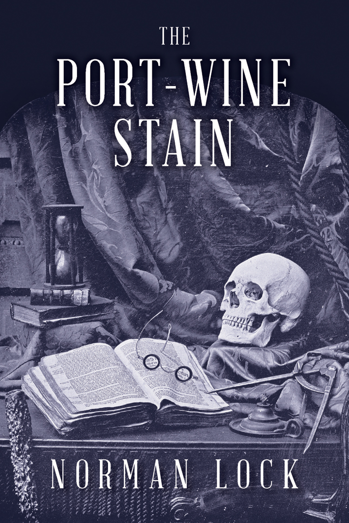 The Port-Wine Stain (2016)