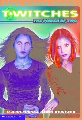 The Power of Two (2001) by H.B. Gilmour