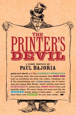 The Printer's Devil (2009)