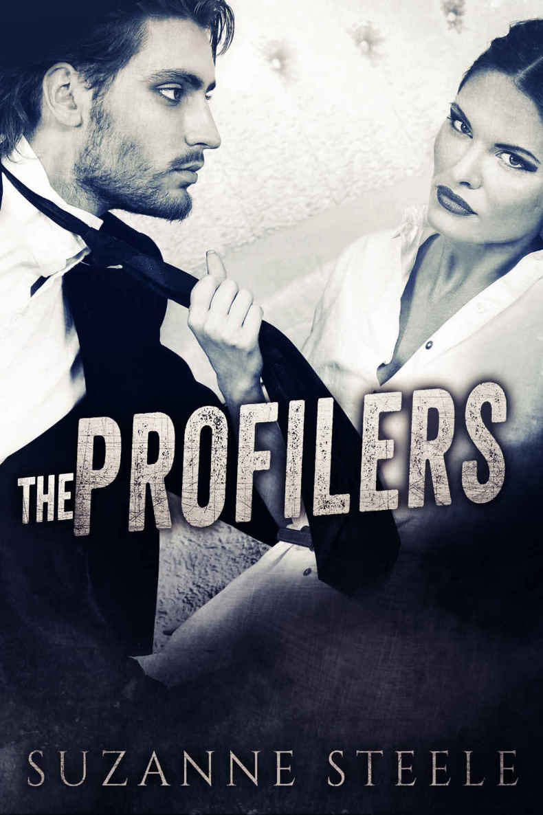 The Profilers by Suzanne Steele