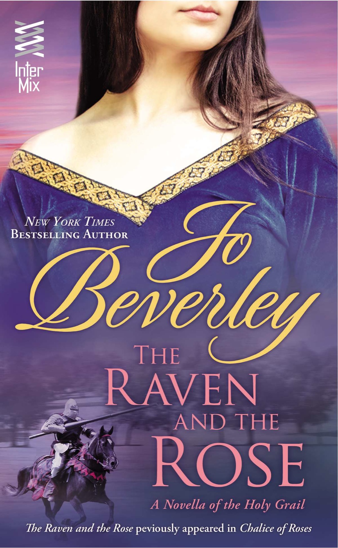 The Raven and the Rose (2014)