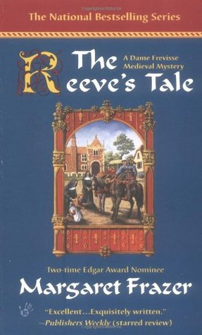 The Reeve's Tale (2000) by Margaret Frazer