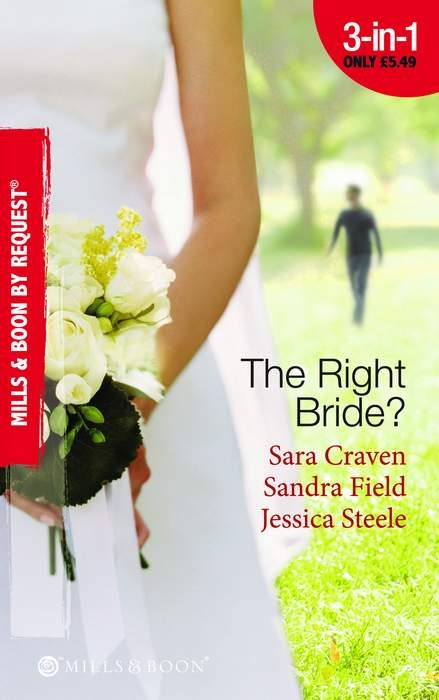 The Right Bride? by Sara Craven