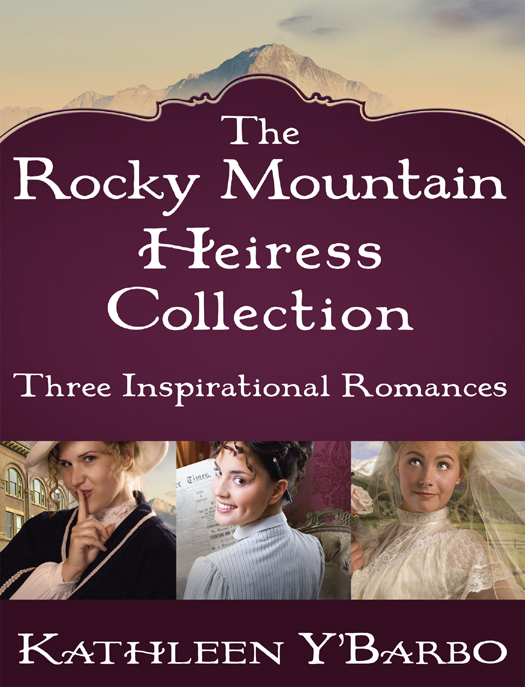 The Rocky Mountain Heiress Collection (2012)