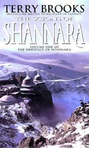 The Scions of Shannara (2006) by Terry Brooks