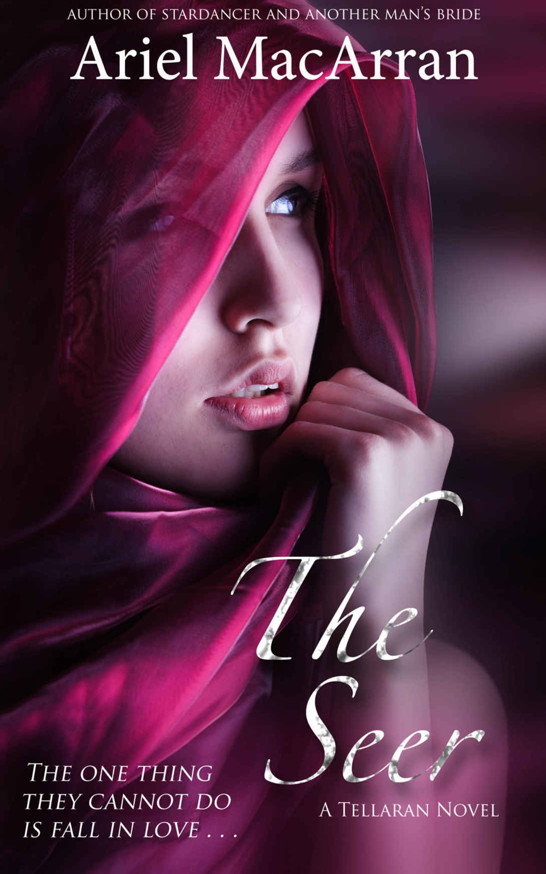 The Seer (Tellaran Series)