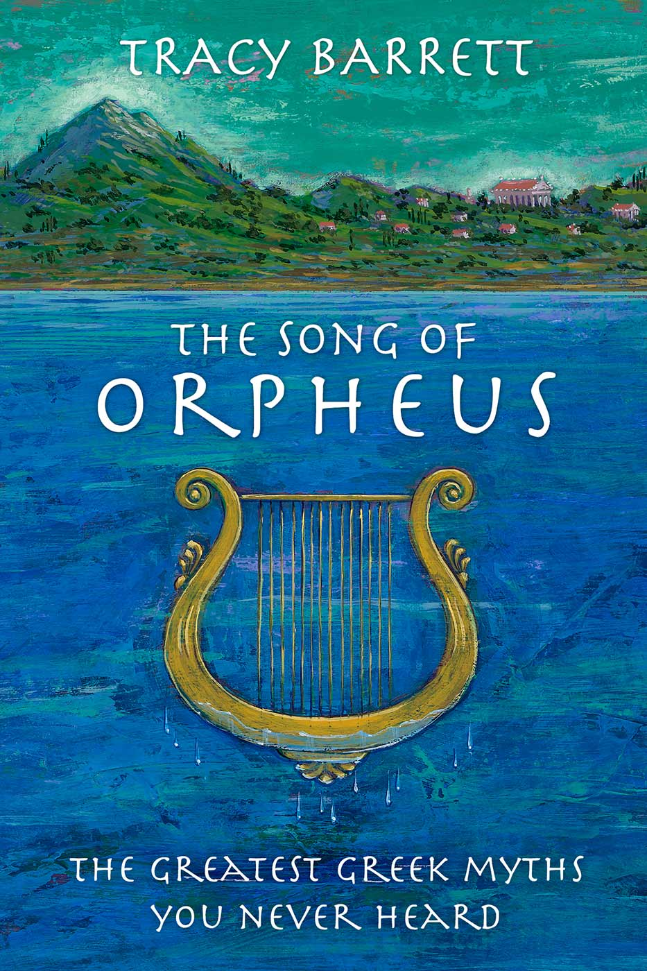 The Song of Orpheus (2016)