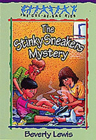 The Stinky Sneakers Mystery (1996)