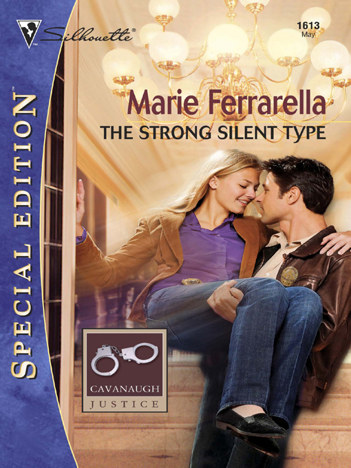 strong silent type dating