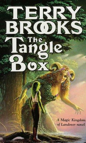 The Tangle Box (1995) by Terry Brooks