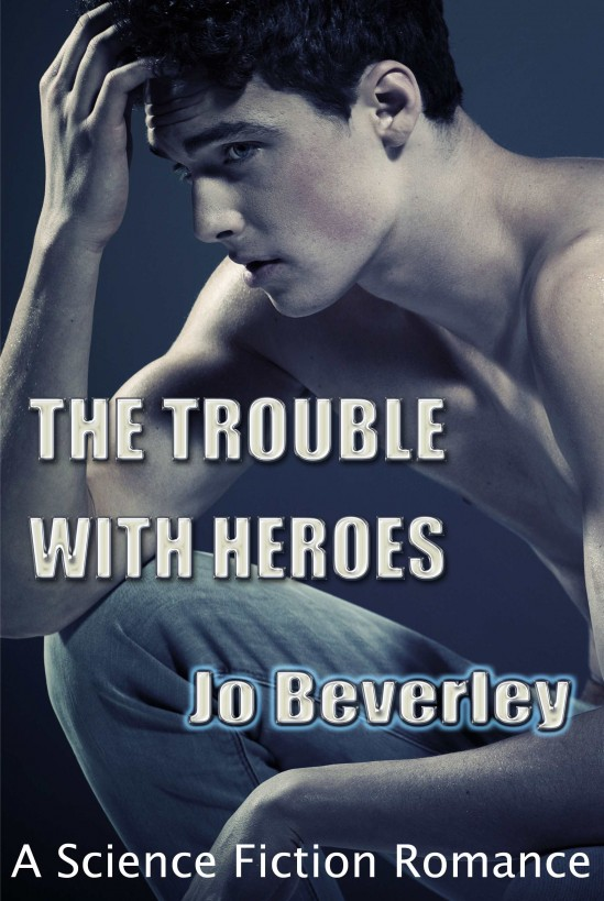 The Trouble With Heroes....