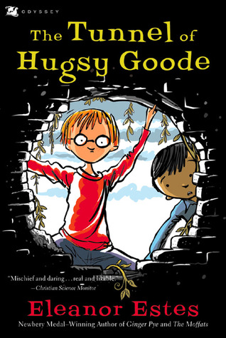 The Tunnel of Hugsy Goode (2003) by Edward Ardizzone