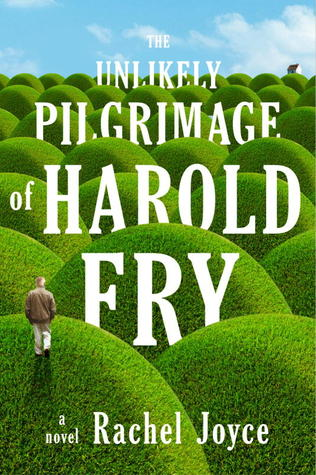 The Unlikely Pilgrimage of Harold Fry (2012)