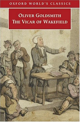 The Vicar of Wakefield (2006)