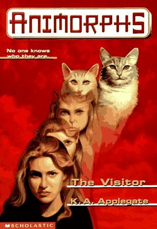 The Visitor (1996)