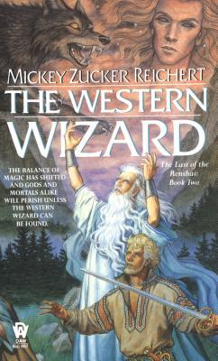 The Western Wizard (1992)