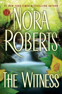 The Witness (2012) by Nora Roberts