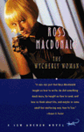 The Wycherly Woman (1998) by Ross Macdonald