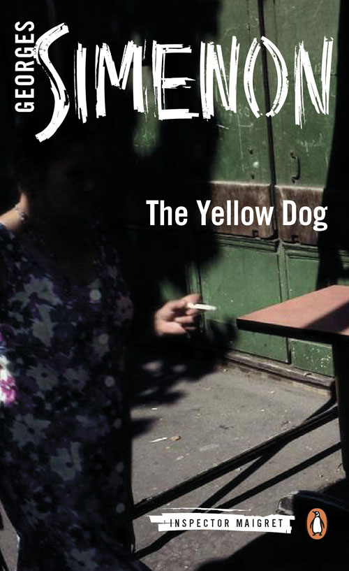 The Yellow Dog (2014)