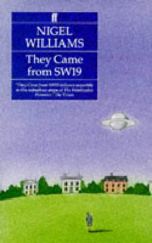 They Came from SW19 (1993)