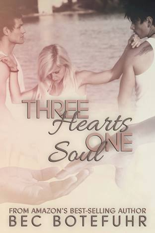 Three Hearts, One Soul (2000)