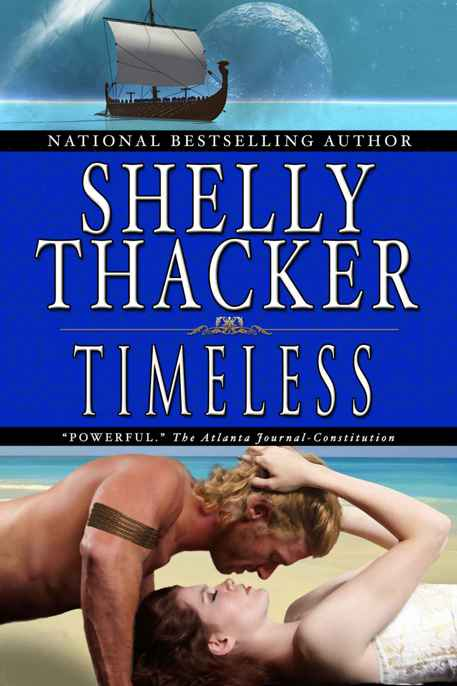 Timeless by Thacker, Shelly