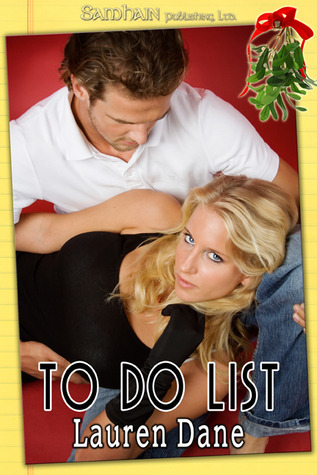 To Do List (2007) by Lauren Dane
