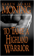 To Tame A Highland Warrior (1999)