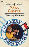 Tower of Shadows (1994) by Sara Craven